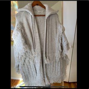 Gap oversized sweater